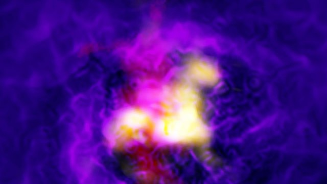 ESOcast 182 Light: ALMA and MUSE Detect Galactic Fountain (4K UHD)