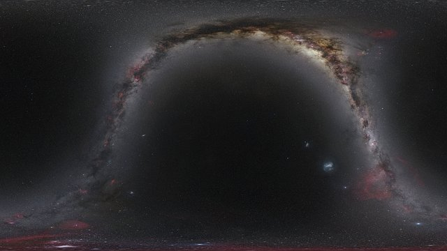 Zooming in on a Galactic Fountain