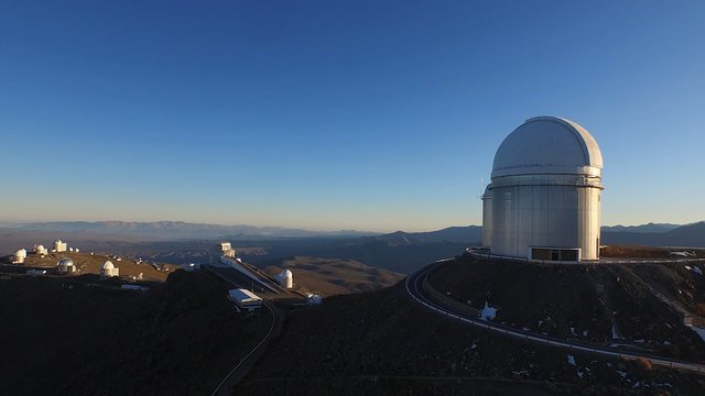 ESOcast 198 Light: ¡El Observatorio La Silla cumple 50!