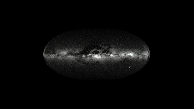 ESOcast 200 Light: ESO helps map the Galaxy