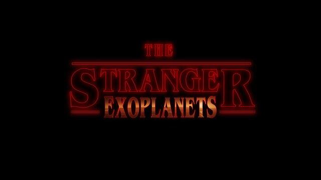 ESOcast 218: The Stranger Exoplanets