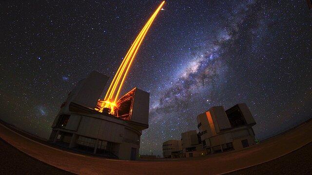 ESOcast 236 Light : La première comète interstellaire pourrait être la plus pure jamais découverte