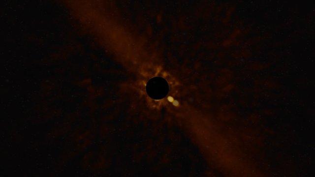 ESOcast 183 Light: Stunning Exoplanet Time-lapse (4K UHD)