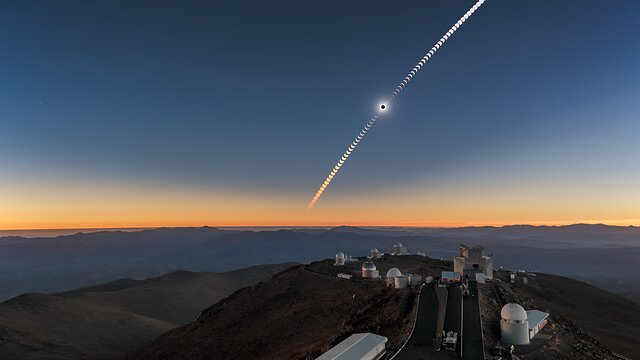 ESOcast 209: Outreach and Science During the Total Solar Eclipse at La Silla