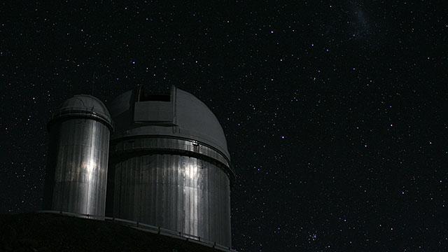 ESOcast 61: Chile Chill 5 - La Silla