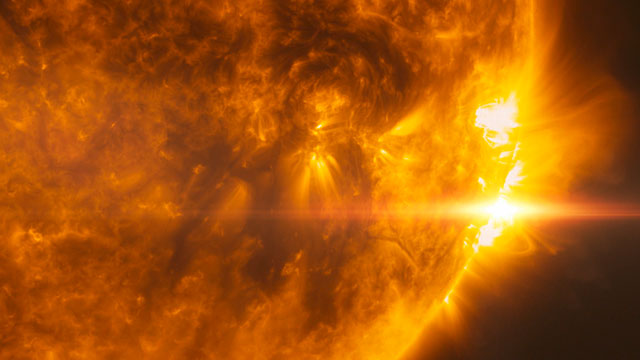 ESOcast 76: A Polarised View of Stellar Magnetism
