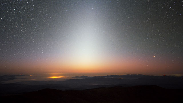 ESOcast 82: Zodiacal Light