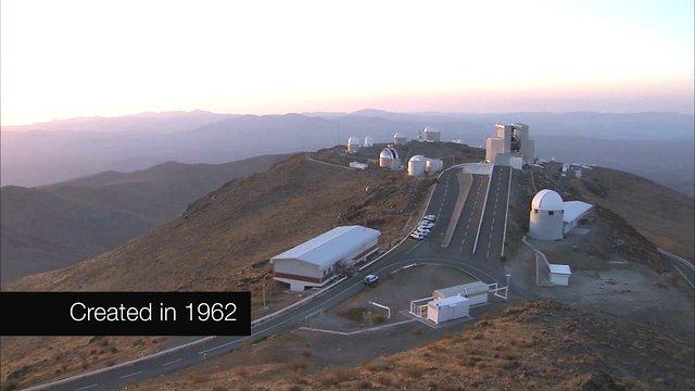 ESO Trailer 2011