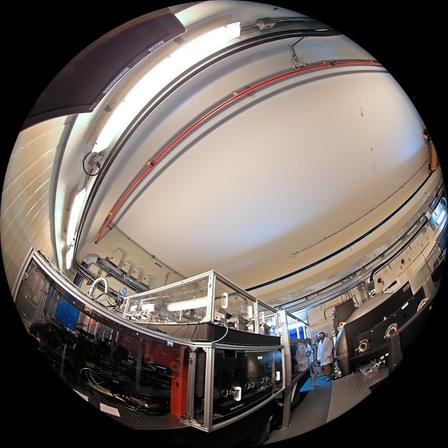 Interferometer laboratory