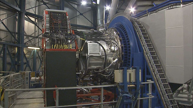 KMOS on the Very Large Telescope (part 2)