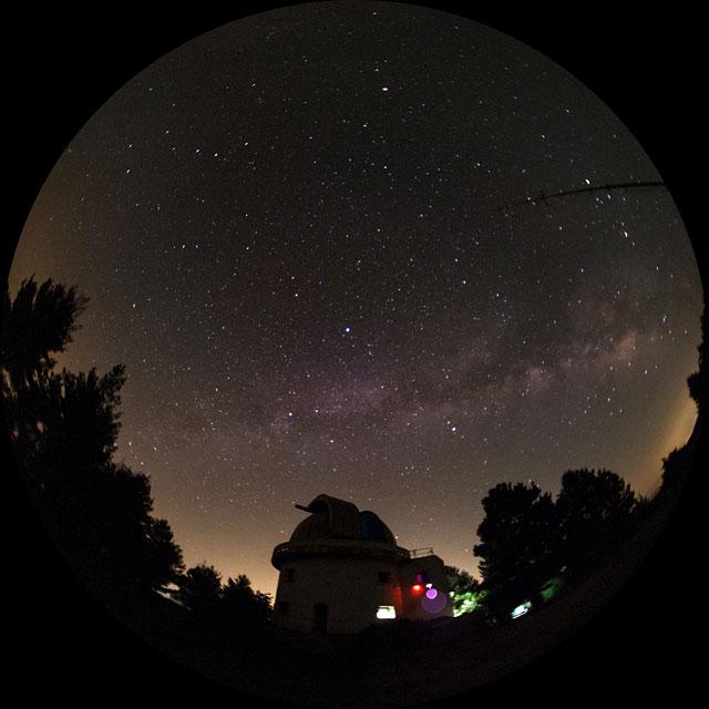 Kryonerion Observatory, Greece