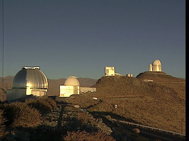 La Silla general view — 5