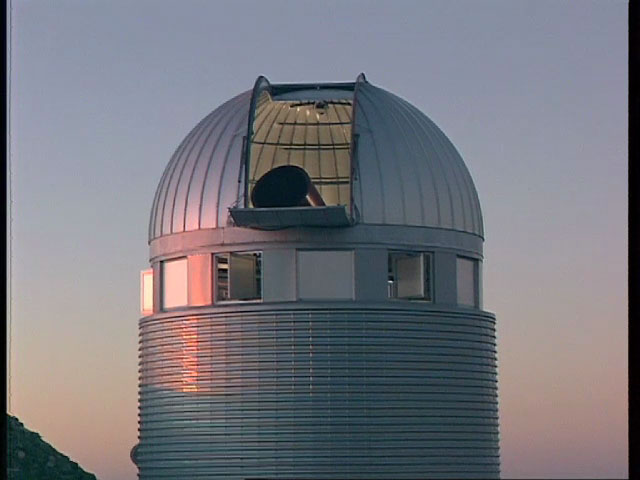 The Swiss Telescope - 2