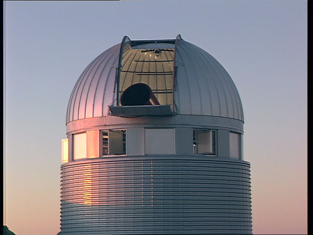 The Swiss Telescope - 3