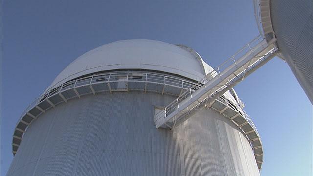 La Silla 3.6m Telescope 2