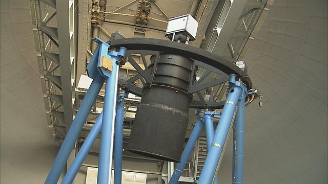 La Silla 3.6m Telescope 4