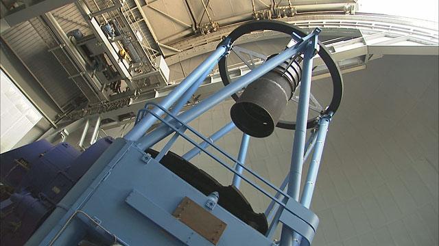 La Silla 3.6m Telescope 7