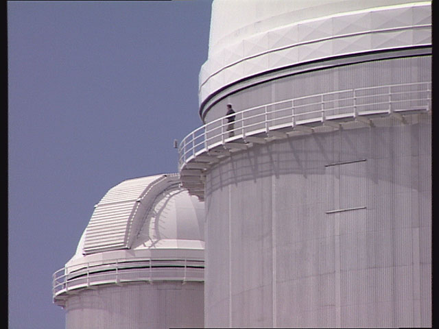 ESO 3.6-metre telescope in 1992 (part 3)