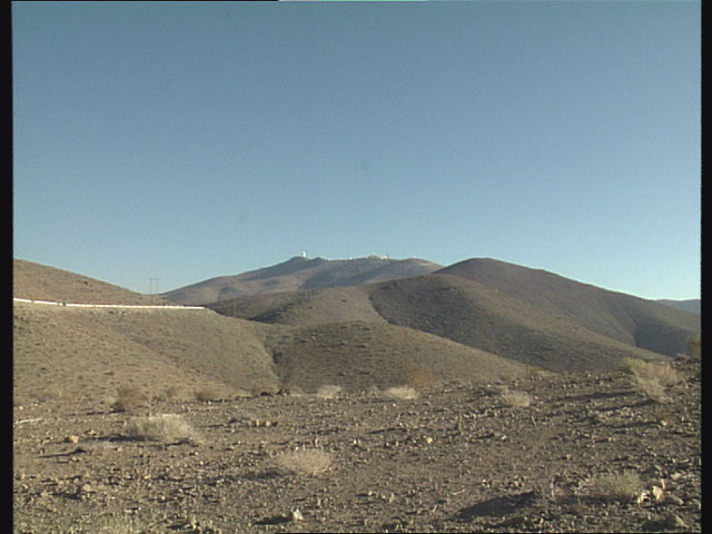 La Silla history 1992 (part 2)