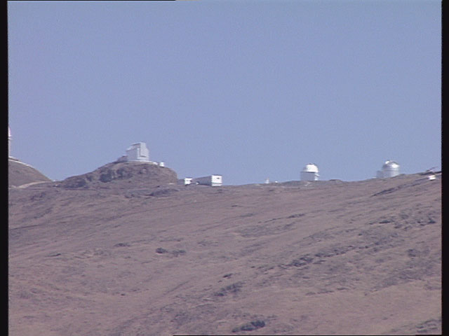 La Silla history 1992 (part 3)