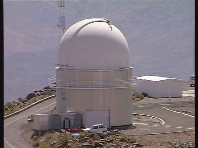 La Silla history 1992 (part 9)