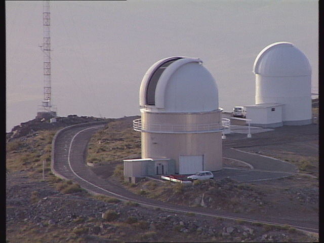 La Silla history 1992 (part 16)