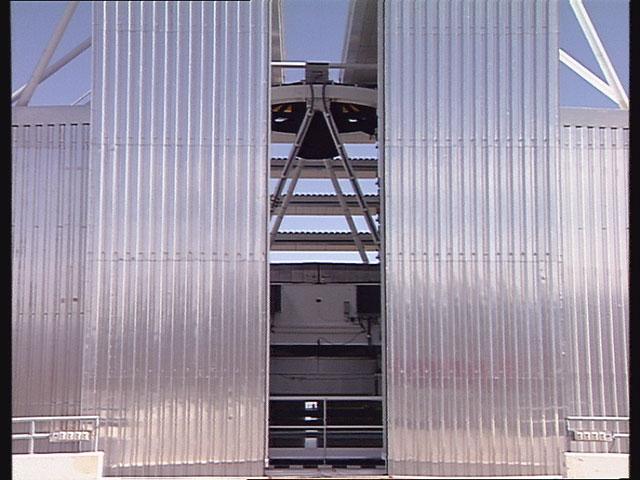 The New Technology Telescope (NTT) (part 5)