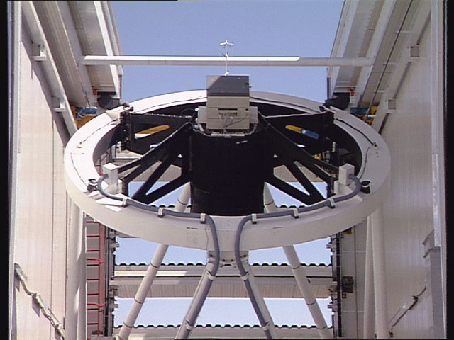 The New Technology Telescope (NTT) (part 7)