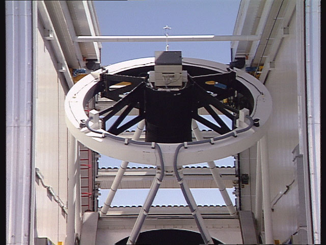 The New Technology Telescope (NTT) (part 8)