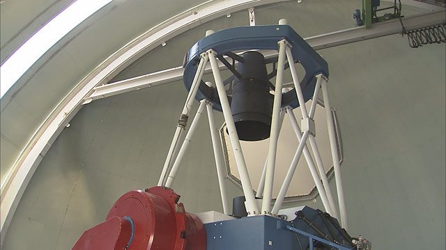 MPG/ESO 2.2-metre telescope (part 3)