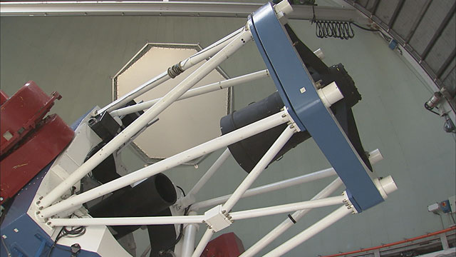 The MPG/ESO 2.2-metre telescope (part 4)
