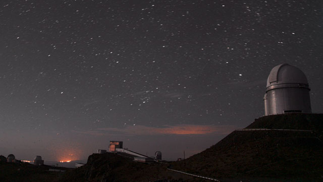 La Silla time-lapse general view (4)