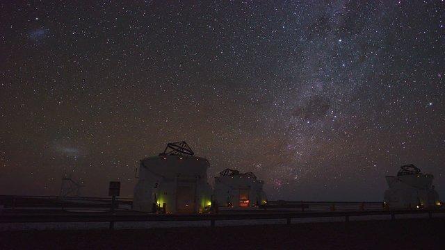 Auxiliary Telescopes