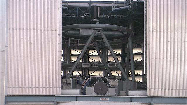 VLT platform — 4