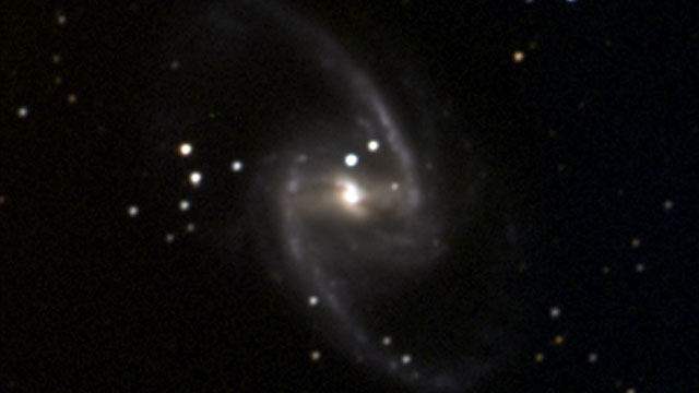 TAROT discovers a bright supernova in NGC 1365
