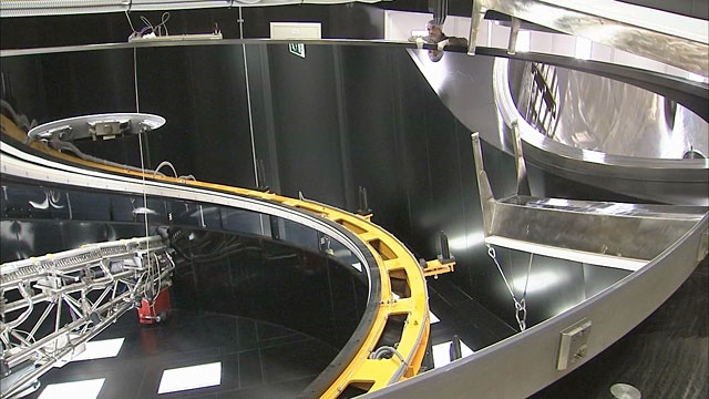 Mirror recoating at the Very Large Telescope (part 61)