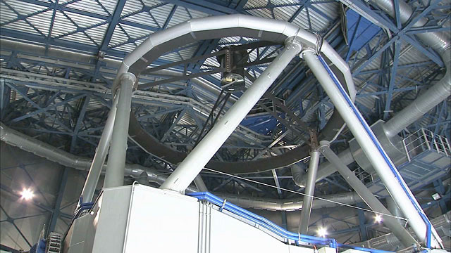 Mirror Recoating at the Very Large Telescope (part 9)