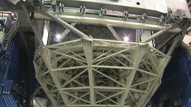 Mirror recoating at the Very Large Telescope (compilation)