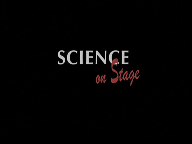 ESO Movie 26: Science on Stage – Science for Humanity