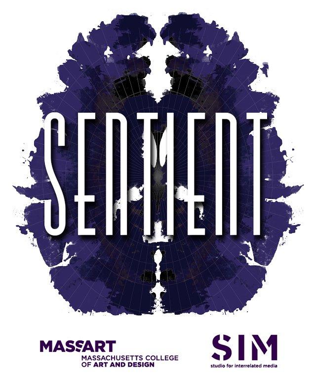 Sentient - MassArt College 2013