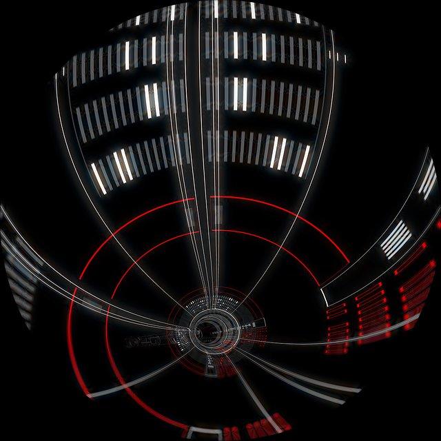 Signal Barrel VJ clip