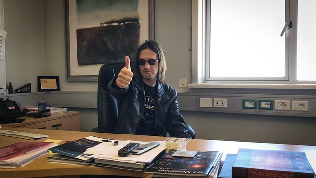 Message for ESO from Steven Wilson