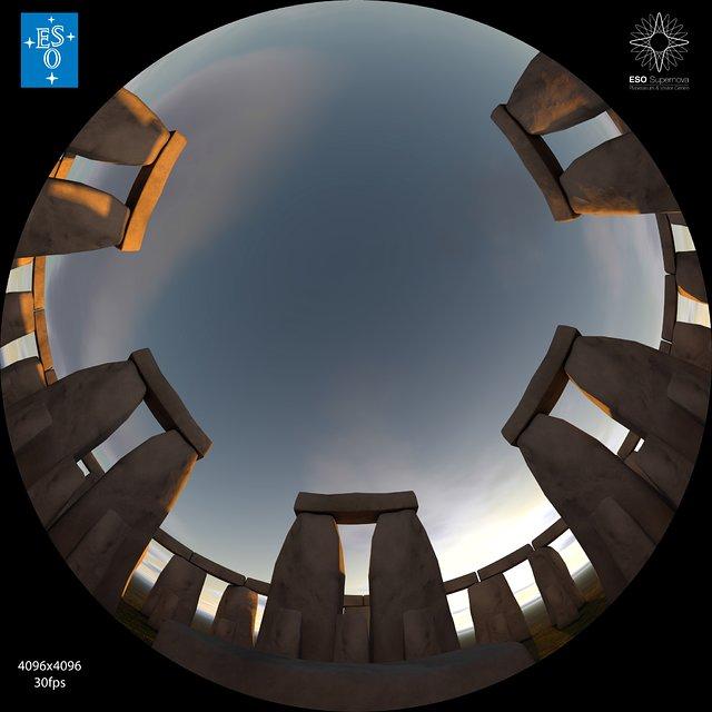 Stonehenge (fulldome)