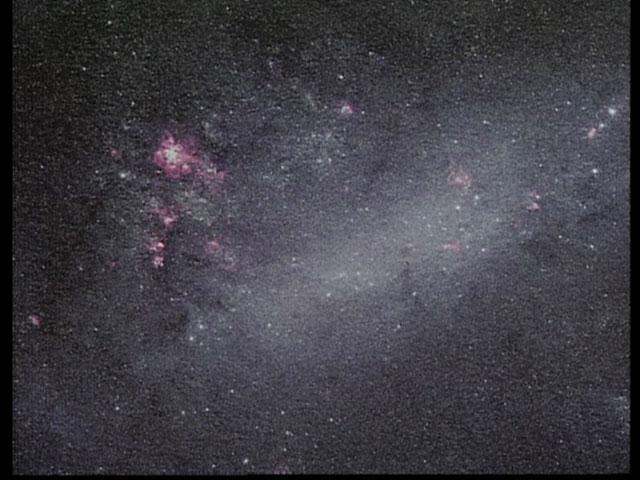 ESO Movie 12: The ESO 16-m VLT - The World's Largest Telescope
