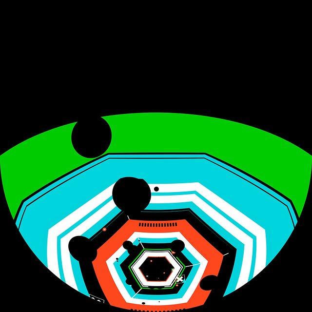 Tube Cam VJ clip