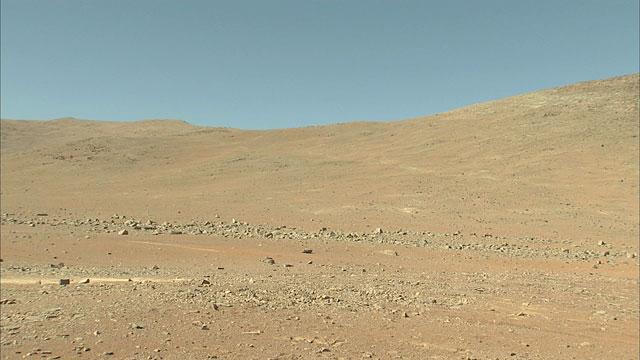ELT site testing – Cerro Ventarrones / Chile