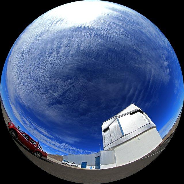 VISTA Dome