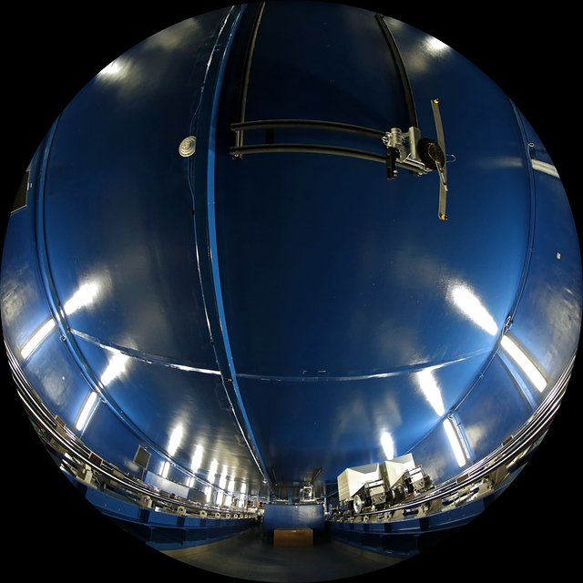 VLT Interferometer