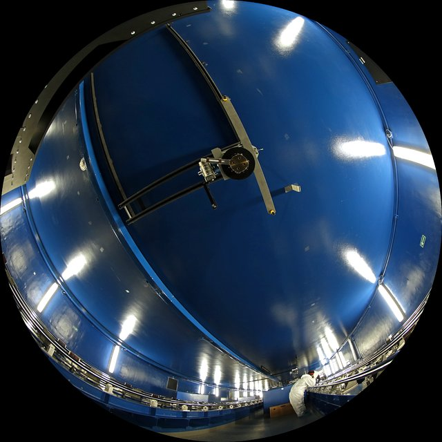 VLT Interferometer
