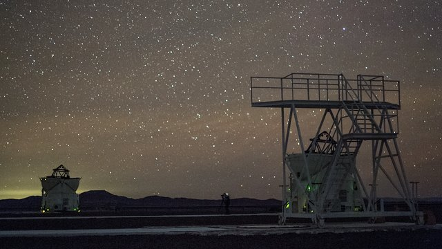 Photo Ambassadors at Paranal